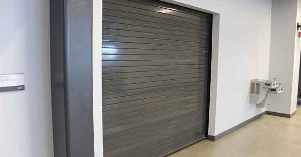 Pros and Cons of Steel Commercial Doors