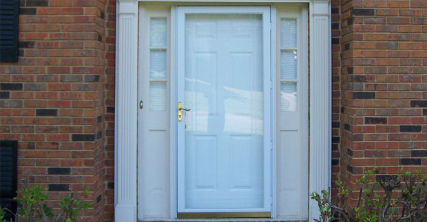 Reasons why you need some storm door repair at home