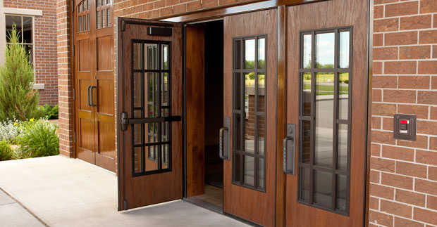 Advantages of Wooden Doors