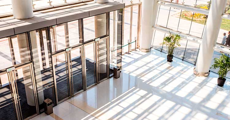 Learn Our Tips to Choose the Best Commercial Door
