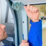 Door Repair and Replacement in Chicago IL