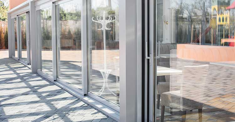 Follow These Steps to Install Commercial Steel Door Frames