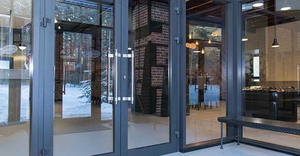 How to Choose Your Heavy Duty Commercial Door Closer