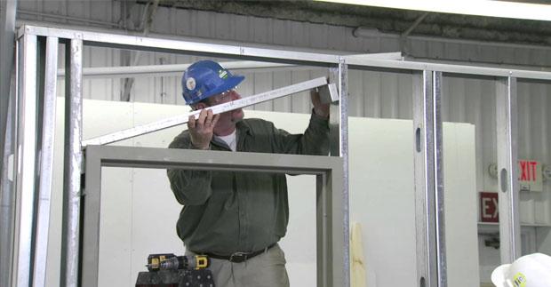 Planning your new exterior door frame replacement?