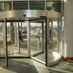 revolving door chicago