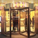 Revolving Doors Chicago