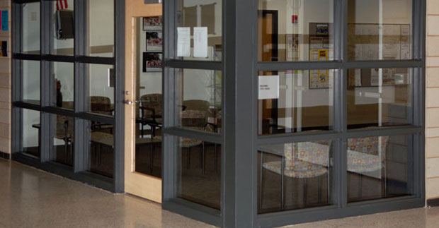 Why your business should use a hollow metal frame door in Chicago IL