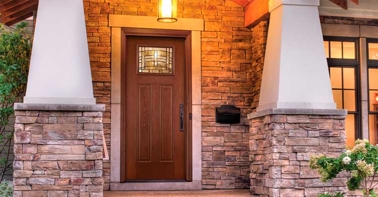 Here are the Top Proven Benefits of Replacing your Home's Old Doors