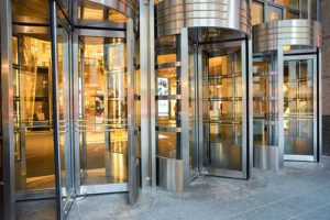 Keeping Doors Revolving Smoothly Means to Have Thriving Businesses