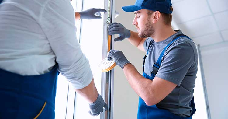 Different Types of Weather Stripping for Doors