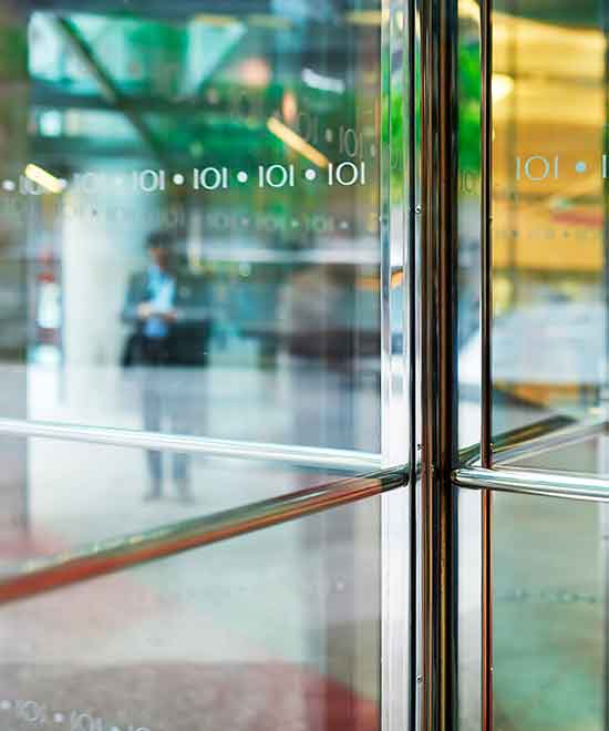 Revolving Door Benefits for Businesses