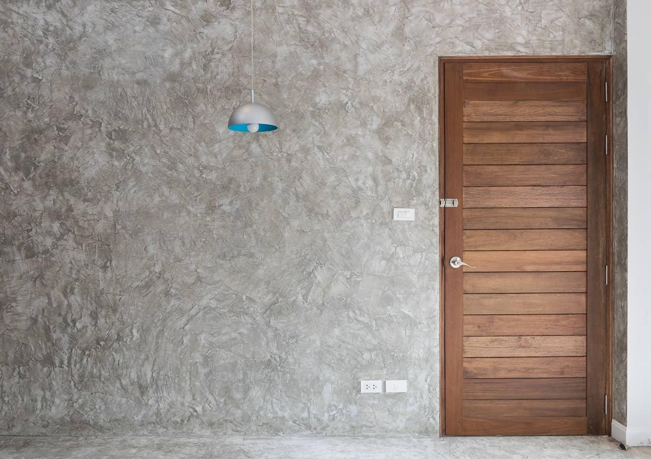 Disadvantages of Wood Doors