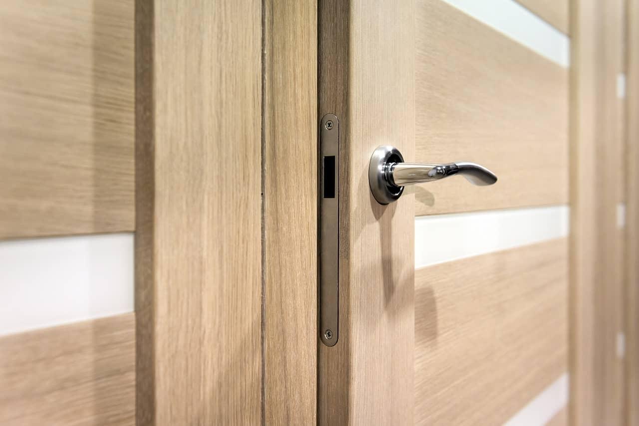 Quality Timber and Hardwood Doors