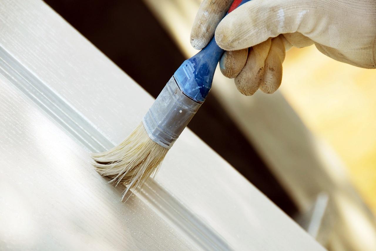 Wood Doors Require Extra Maintenance