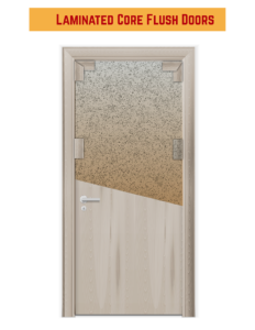 What Are Solid Core Doors